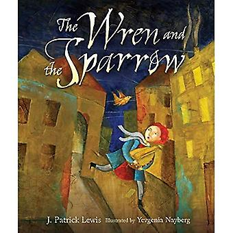 The Wren and the Sparrow (Holocaust)