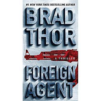 Buitenlandse Agent: Een Thriller (Scot Harvath)