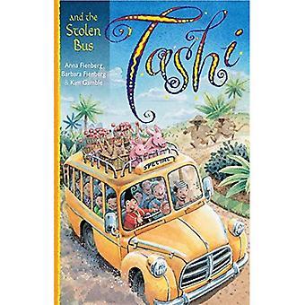 Tashi en de gestolen Bus (Tashi)