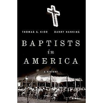 Baptists in America - A History by Baptists in America - A History - 97