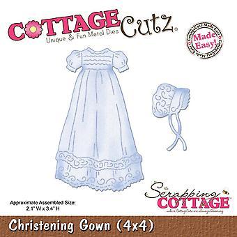 Cottagecutz Dies-dopklänning 2,1