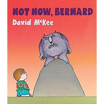 ليس الآن-برنار بديفيد ماكي-كتاب 9781783445134