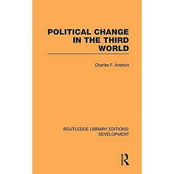 Poltiical Change in the Third World by Andrain & Charles