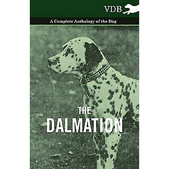 The Dalmatian  A Complete Anthology of the Dog by Various