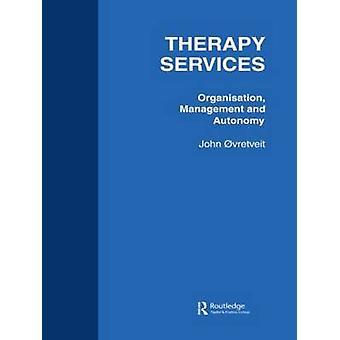 Organistion de Services de thérapie par Outrevelt