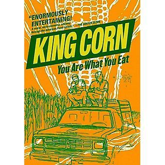 King Corn [DVD] USA import