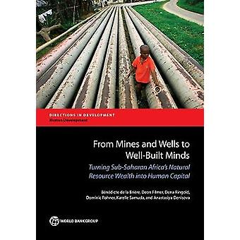 From mines and wells to well-built minds - turning sub-Saharan Africa'
