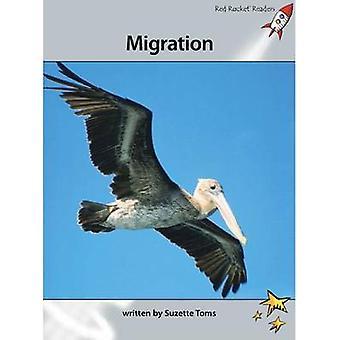 Migration by Suzette Toms - 9781776540181 Book