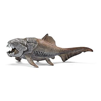 Schleich Dinosaurs Dunkleosteus Dinosaur Figure (14575)
