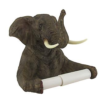 Stamm, Elephant Bath Tissue Holder