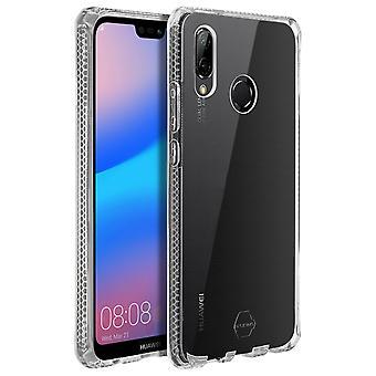 ITSkins Spectrum Case Huawei P20 Lite Silicone Gel Anti Shock Falls 2m