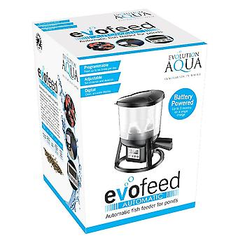 Evolution Aqua EvoFeed Automatic Fish Feeder
