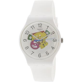 Swatch CANDINETTE Unisex klocka SUOW148