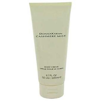 Cashmere Mist By Donna Karan Body Cream 6.7 Oz (women) V728-460784