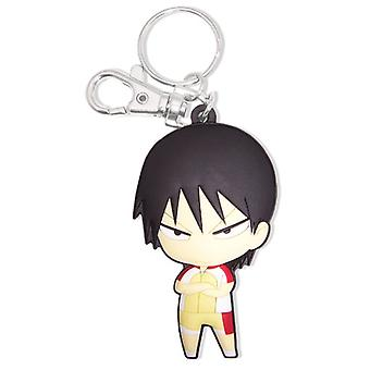 Key Chain - Yowamushi Pedal - New Imaizumi Toys Licensed ge85155