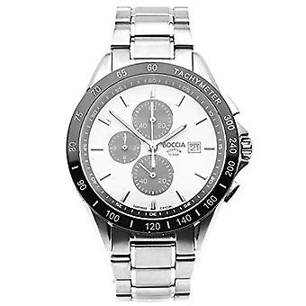 Boccia Clock Man ref. 3751-03