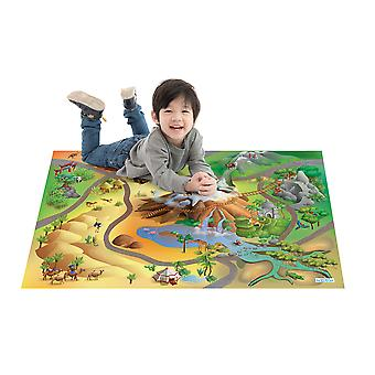House of Kids Adventure Floor Play Mat