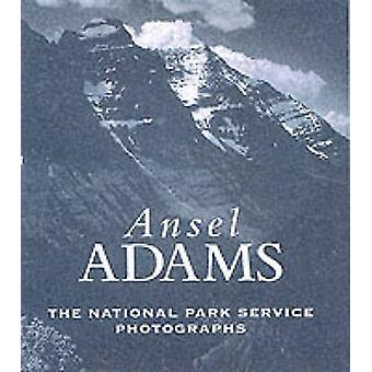 Ansel Adams - The National Parks Service Photographs by Alice Gray - A