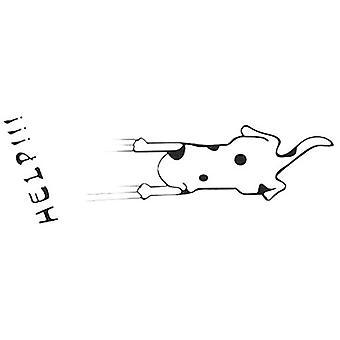 Wellindal Decorative vinyl Help !!! - HCN634-87 (Decoration , Vinyls)