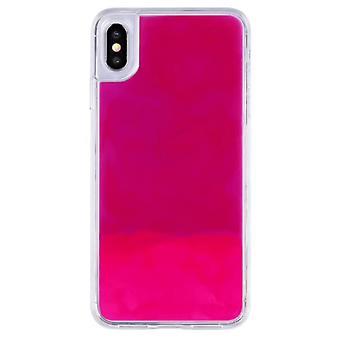 Sag CoolSkin flydende neon TPU til Samsung a2 Core pink