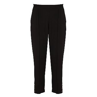 Suncoo Trouser With Button Detail - Jake
