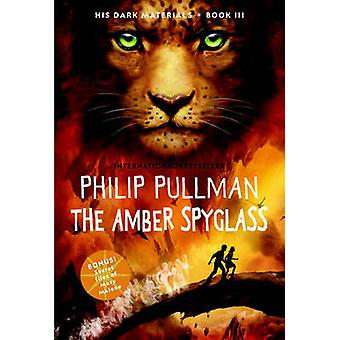 The Amber Spyglass by Philip Pullman - 9780440418566 Book