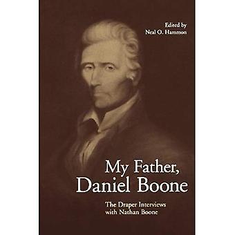 Mon père, Daniel Boone: Les Interviews de Draper avec Nathan Boone