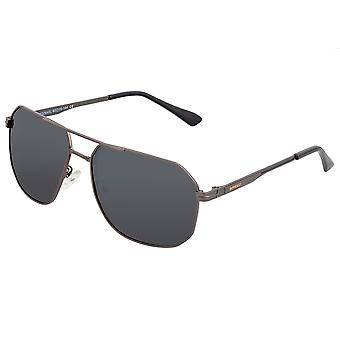 Race Norma Polarized solbriller-Gunmetal/sort