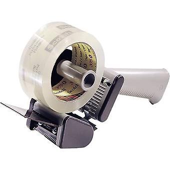 3M nauha annostelija H150 harmaa, ruskea tynnyri leveys (maks.): 50 mm Noiseless