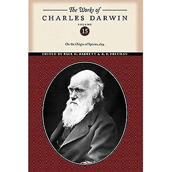 The Works of Charles Darwin: On the Origin of Species, 1859
