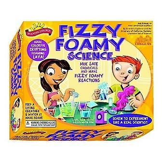 My First Fizzy Foamy Science Kit