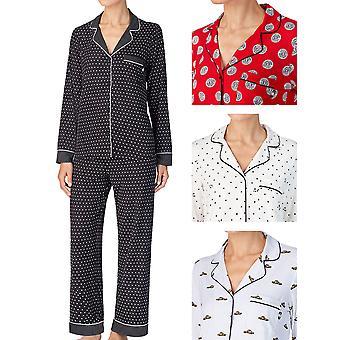 Den ønskeliste Long Pyjama sett