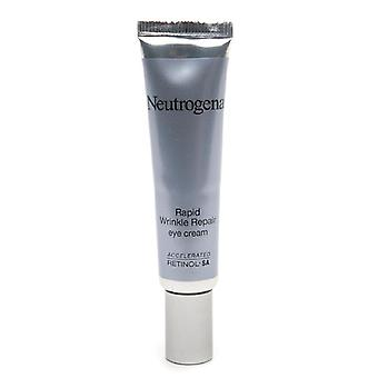Neutrogena rapid wrinkle repair eye cream, 0.5 oz