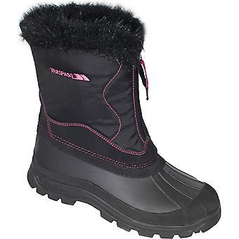 Trespass Ladies Zesty Winter Snow Boots