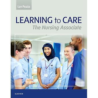 Learning to Care by Ian Peate