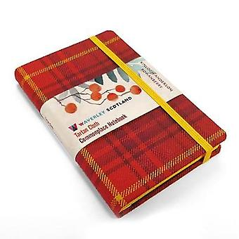 Waverley S.T. M Rowanberry Pocket Genuine Tartan Cloth Co