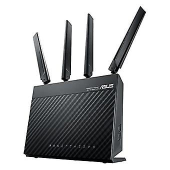 Modem wireless Asus NROINA0208 2,4 GHz 5 GHz 4G LTE