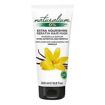 Nourishing Hair Mask Naturalium (200 ml)