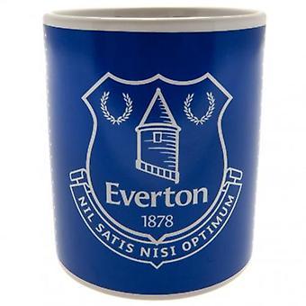 Everton FC Becher