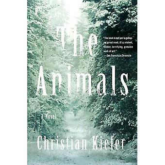 The Animals di Christian Kiefer