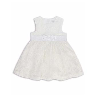 The Essential One Girls Special Occasion Sleeveless Lace Dress
