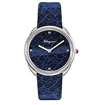 Salvatore Ferragamo Wristwatch Women's Quartz Cuir SFAY00119