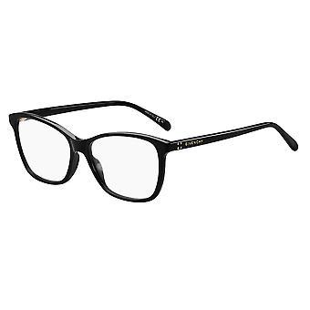Givenchy GV0092 807 Schwarze Brille