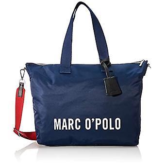 Marc O'PoloJule Women's Shoulder BagBlue (Navy)9x33x46 Centimeters (B x H x T)