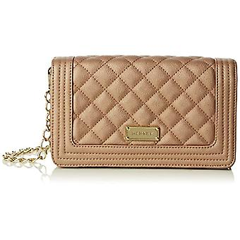 Henley Pink Strap Bags (Pink)) Single Size