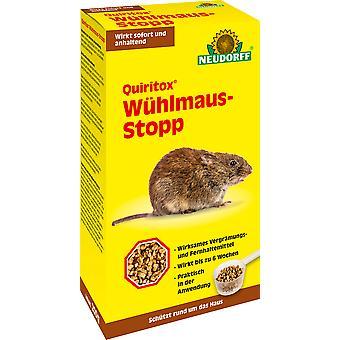 NEUDORFF Quiritox® Wühlmaus-Stopp, 200 g