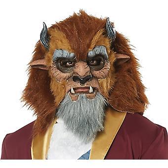 Disney Beast Mask