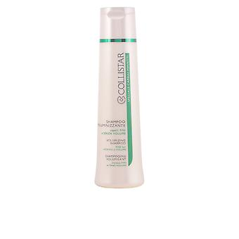 Collistar perfekt hår Volumizing schampo 250 Ml Unisex