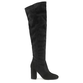 Made in Italia Original Women Fall/Winter Boot - Black Color 30213