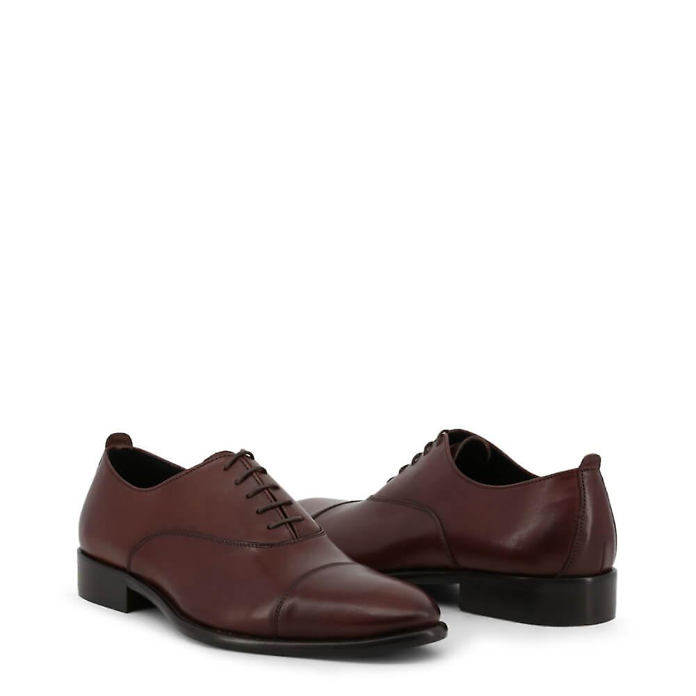 Made In Italia Original Men Spring/summer Lace Up - Brown Color 34114